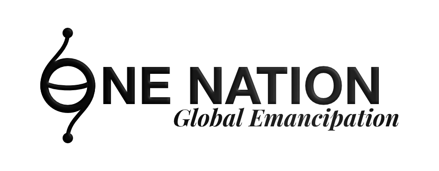 One Nation. Global Emancipation