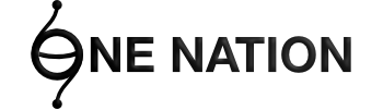 One Nation Logo